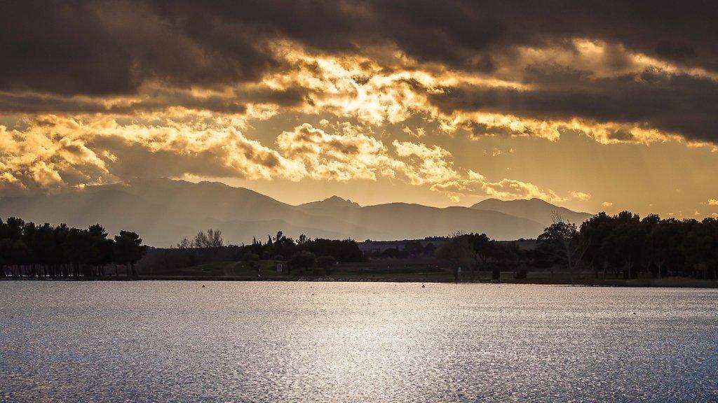 Lueurs sur les montagnes // 2015 // © F.Lombardo
